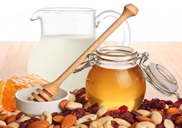 Seed-Nut Milk